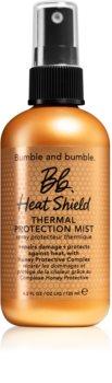 Bumble and Bumble Bb. Heat Shield Thermal Protection Mist spray protector pentru modelarea termica a parului