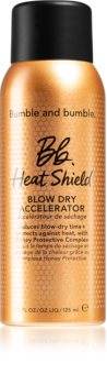 Bumble and Bumble Bb. Heat Shield Blow Dry Accekerator Time-saving Blowdry Primer with Heat Protection