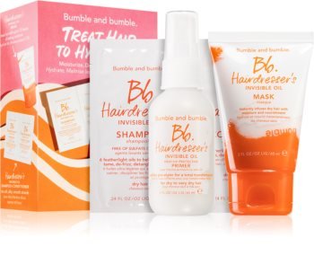 Bumble and Bumble Treat Hair to Hydration set de cosmetice (pentru femei)