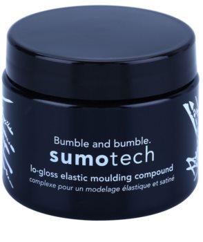 Bumble and Bumble Sumotech Styling Crème  voor Fixatie en Vorm