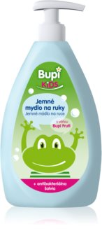 Bupi Kids Bupi Fruti απαλό υγροσάπουνο για τα χέρια για παιδιά