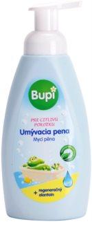 Bupi Baby espuma de baño para niños para pieles sensibles
