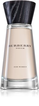 Burberry Touch for Women Eau de Parfum para mujer