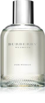 Burberry Weekend for Women Eau de Parfum da donna