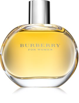Burberry Burberry for Women парфюмна вода за жени