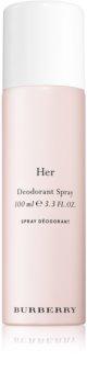 Burberry Her Deo-Spray für Damen