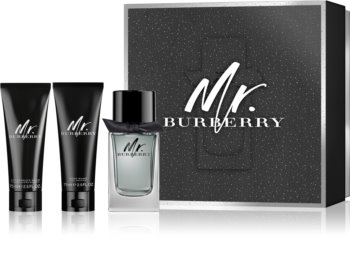 Burberry Mr. Burberry Gift Set IV. for Men