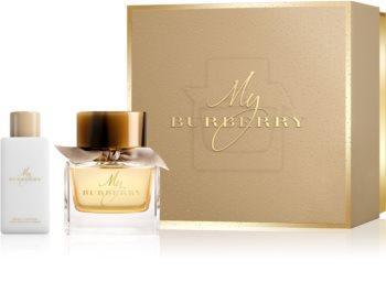 Burberry My Burberry lote de regalo IV. para mujer