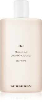 Burberry Her Shower Gel for Women