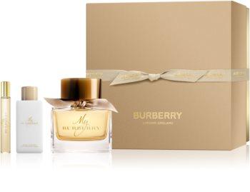 Burberry My Burberry set cadou XI. pentru femei