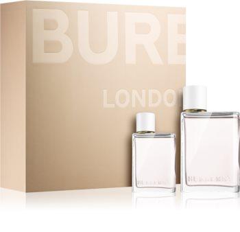 Burberry Her Blossom dárková sada I. pro ženy