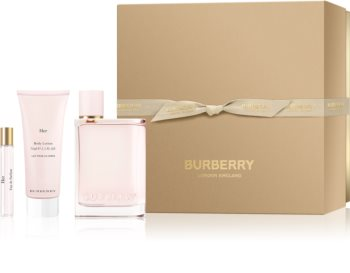 Burberry Her Gift Set I. for Women