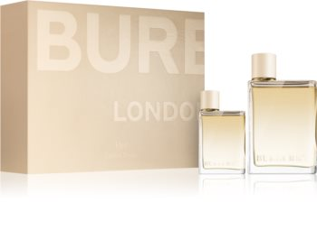 Burberry Her London Dream Gift Set (For Women)