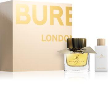 Burberry My Burberry Gift Set  I. voor Vrouwen