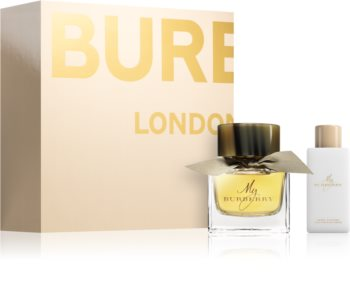 Burberry My Burberry Lahjasetti I. Naisille