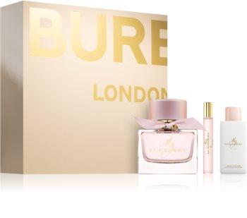 Burberry My Burberry Blush set cadou I. pentru femei