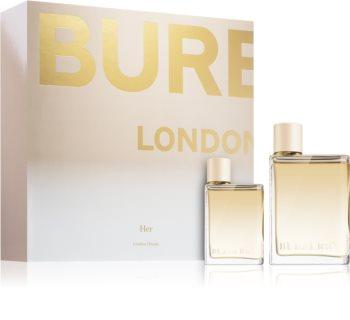 Burberry Her London Dream Gift Set I. for Women