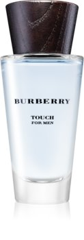 Burberry Touch for Men Eau de Toilette til mænd