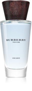 Burberry Touch for Men Eau de Toilette voor Mannen