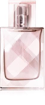 Burberry Brit Sheer Eau de Toilette για γυναίκες
