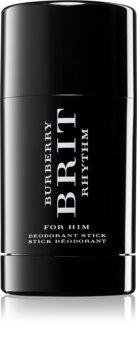 Burberry Brit Rhythm for Him desodorizante em stick para homens