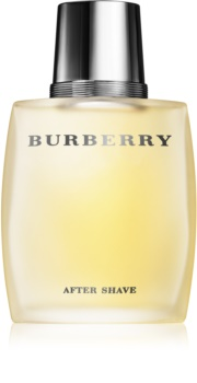 Burberry Burberry for Men loción after shave para hombre 100 ml