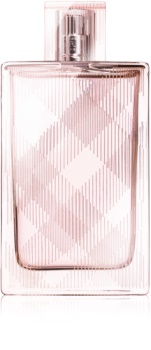 Burberry Brit Sheer eau de toilette for Women