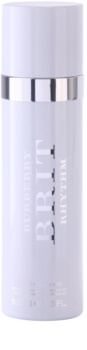 Burberry Brit Rhythm for Her deodorant spray para mulheres 100 ml