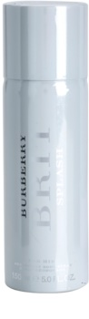 Burberry Brit Splash desodorante en spray para hombre 150 ml