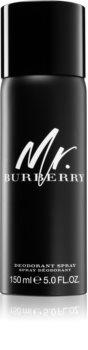 Burberry Mr. Burberry desodorizante em spray para homens