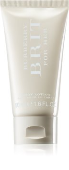 Burberry Brit for Her lait corporel pour femme