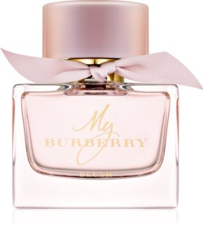 Burberry My Burberry Blush eau de parfum da donna