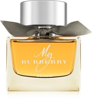 Burberry My Burberry Black Silver Edition eau de parfum pour femme
