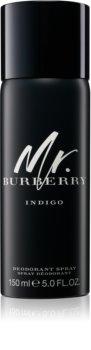 Burberry Mr. Burberry Indigo deodorante spray per uomo