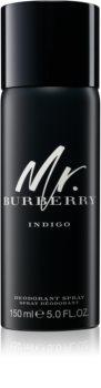 Burberry Mr. Burberry Indigo deospray pre mužov