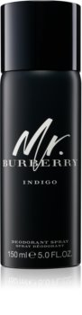 Burberry Mr. Burberry Indigo Spray deodorant til mænd
