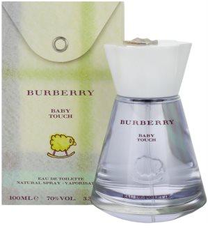 Burberry Baby Touch eau de toilette para mulheres 100 ml