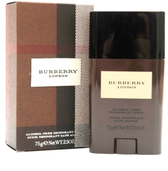 Burberry London for Men desodorante en barra para hombre 75 ml