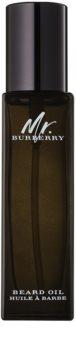 Burberry Mr. Burberry óleo para barba para homens 30 ml