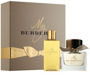 Burberry My Burberry darčeková sada VIII. pre ženy