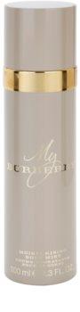 Burberry My Burberry spray corporal para mujer 100 ml