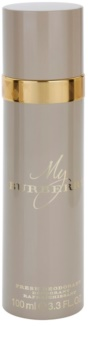 Burberry My Burberry deodorant spray para mulheres 100 ml