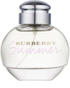 Burberry Summer 2007 eau de toilette para mujer 50 ml