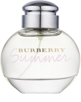 Burberry Summer 2007 eau de toilette para mulheres 50 ml