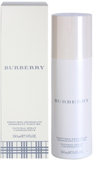 Burberry Burberry for Women desodorante en spray para mujer 150 ml