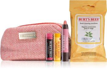 Burt's Bees Care kozmetika szett (hölgyeknek)