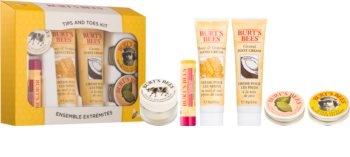 Burt's Bees Care lote cosmético II. para mujer