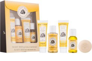 Burt's Bees Baby Bee Cosmetic Set I. for Kids
