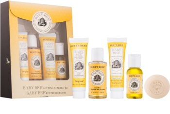Burt's Bees Baby Bee kit di cosmetici I. per bambini