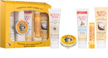 Burt's Bees Care coffret cosmétique I. pour femme